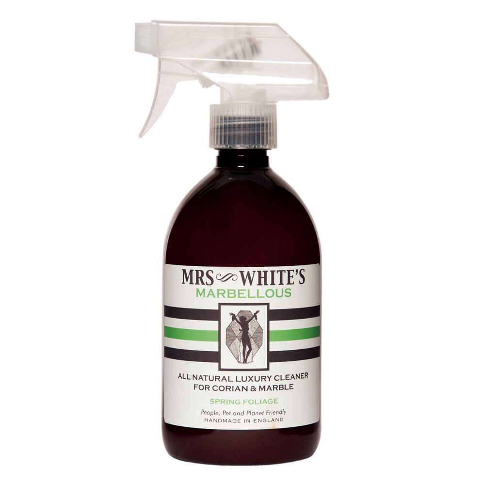 Mrs White's - Marbellous (Marble Cleaner) 500ml
